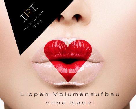 Lippen-Iri-pen